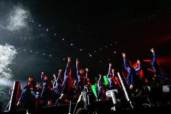 欅坂46のライブ「完敗だわ・・・」2chまとめ