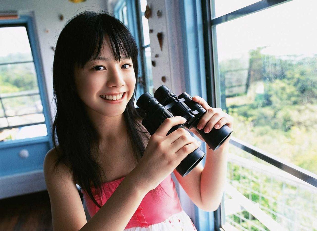 夏帆という全盛期は日本一可愛かった娘wwwwwwwwwwww