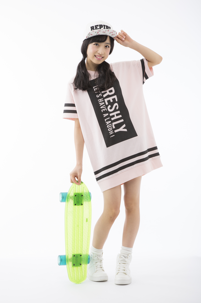 "AKB48 <小栗有以>""2万年に1人の美少女"" 画像をまとめ"