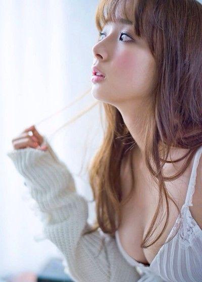 美人プロ雀士&現役モデル<岡田紗佳>スタイル良くて清楚系で結構好き(・∀・)イイネ! 11P