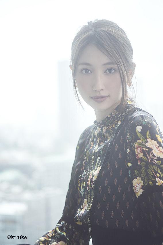 女優として着実にステップアップして来た<大野いと>これからが注目の彼女を見逃すな!!23P