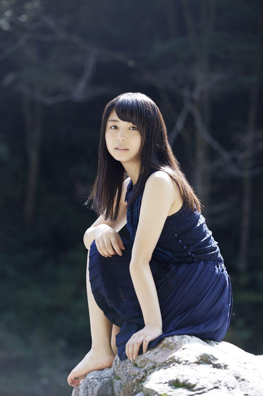 【朗報】欅坂46の渡辺梨加と長濱ねるも写真集発売決定!!