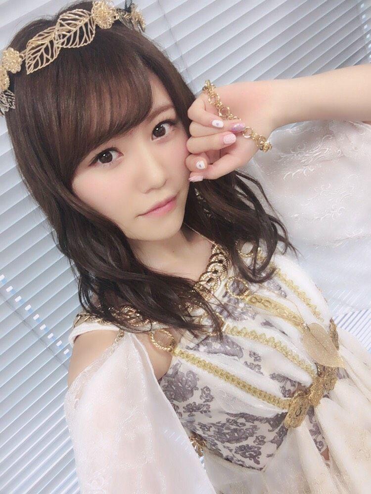 AKB48<込山榛香>海外ドラマ声優に初挑戦への道!!!!!!!
