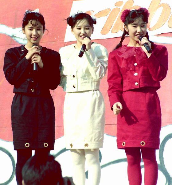 【動画あり】アイドル時代の永作博美が所属していたグループ『ribbon』とは?