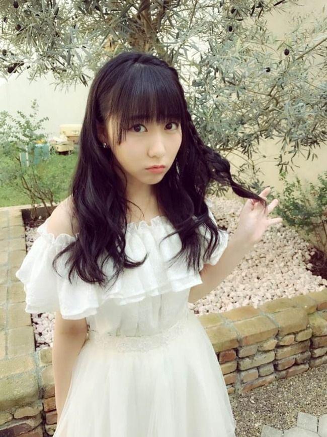 HKT48<田中美久>ハロウィンコスが死ぬほど可愛いいいいwwwwwwwwww