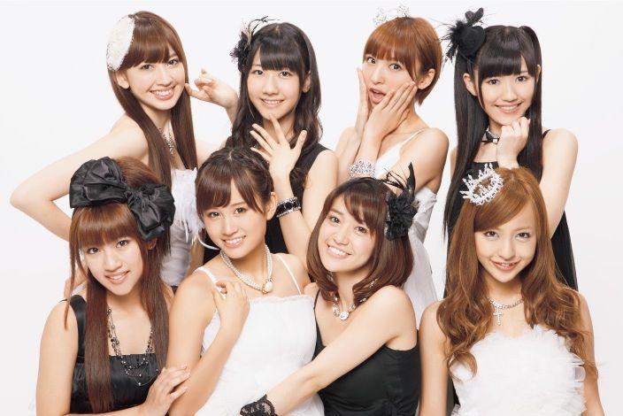 """【悲報】続々と""""オワコン""""になるAKB48の元神7メンバーたち"""