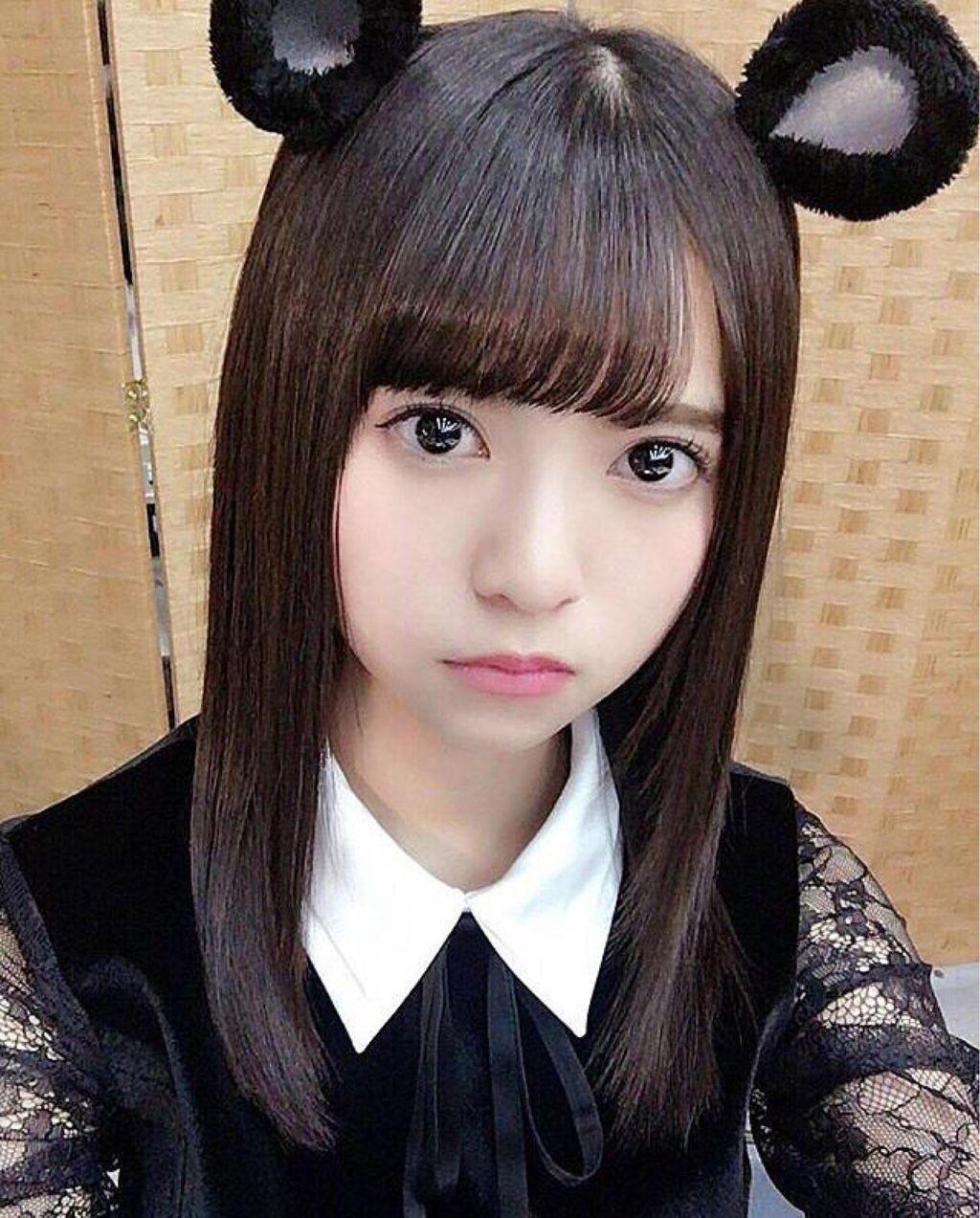 乃木坂46<齋藤飛鳥>チンチクリン感が可愛い娘www