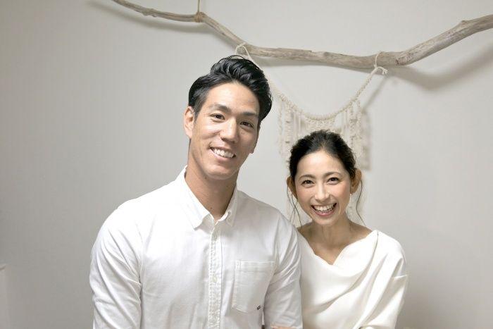 DeNA・荒波翔が宮崎瑠依と結婚!夏に婚姻届を提出済み!!!