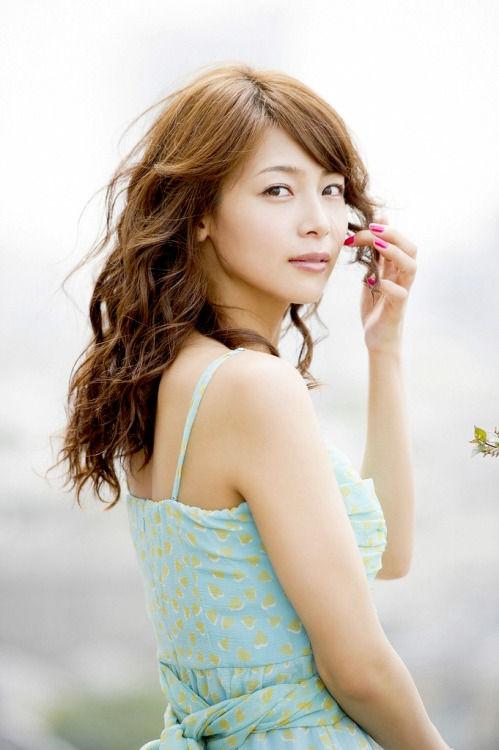相武紗季さん(32)結婚出産を経て……。とんでもない姿wwwwwwww