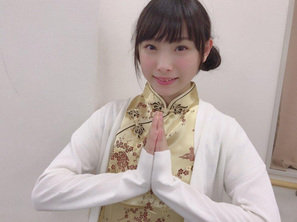 難波の隠し玉・地上に降りた天使こと梅山恋和ちゃん!!
