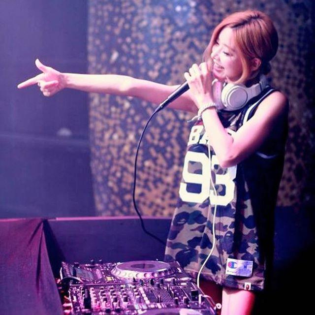 巨乳DJ、SODAちゃん(韓国人)wwwwおっぱいでっかーーーー!!!