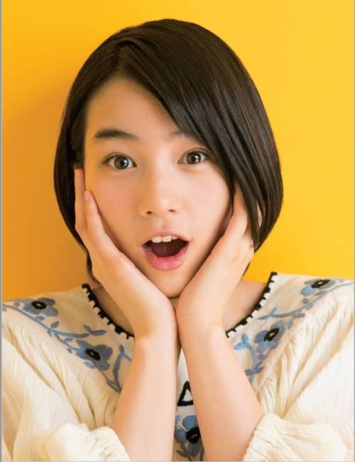 <のん>ついに禁断の「胸揺らし動画」公開!!!