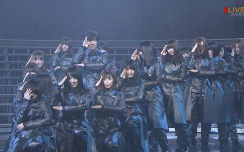 2曲ほどで3人倒れた欅坂46、武道館公演が決定!!