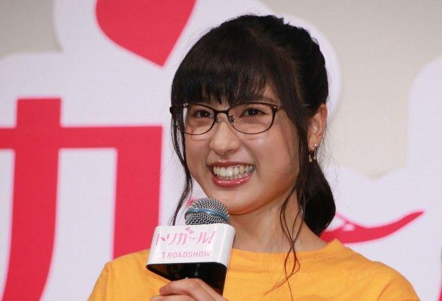 土屋太鳳、7月期TBSドラマ『チア☆ダン』主演 大ヒット映画の数年後を描く