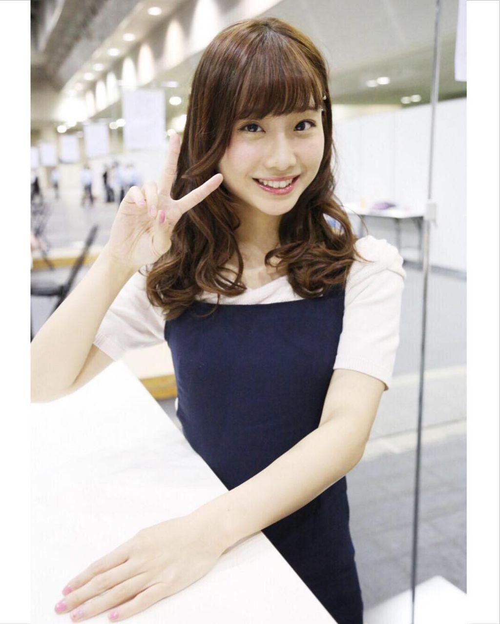 元SKE48 柴田阿弥アナ、ド素人からの競馬番組MC「来年以降も続けたい」