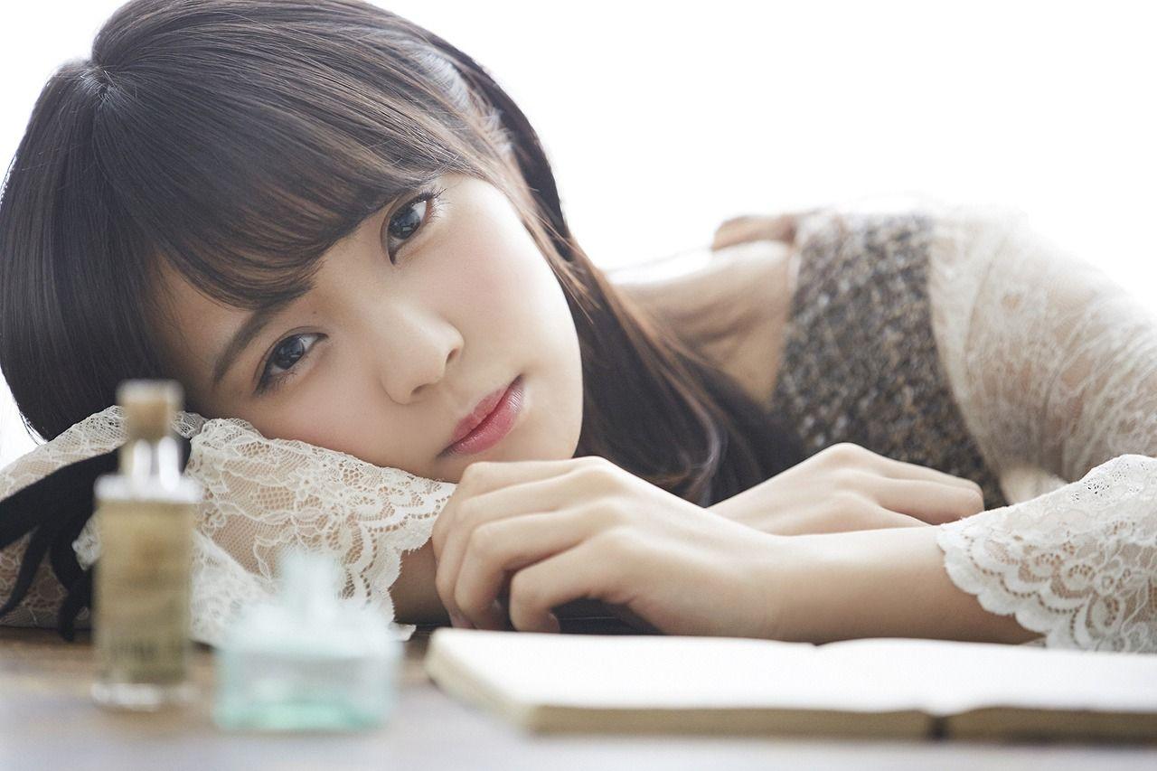 欅坂46 小林由依ちゃんのかわいい画像を集めてみた。