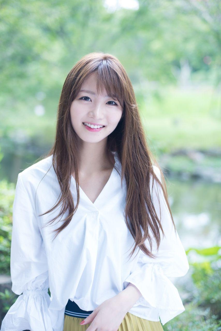 今注目の若手女優 岡崎紗絵ちゃん。私服も制服もめっちゃかわいい( ✌︎
