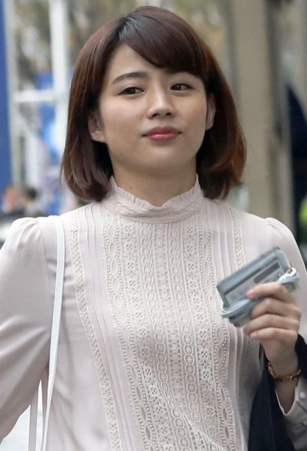 不倫疑惑のテレ朝・田中萌アナ(25)がちゃっかり復帰!!
