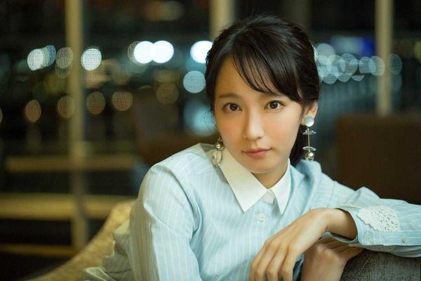 【悲報】吉岡里帆さん、主演ドラマで下着姿までなったのに話題にならない。。。