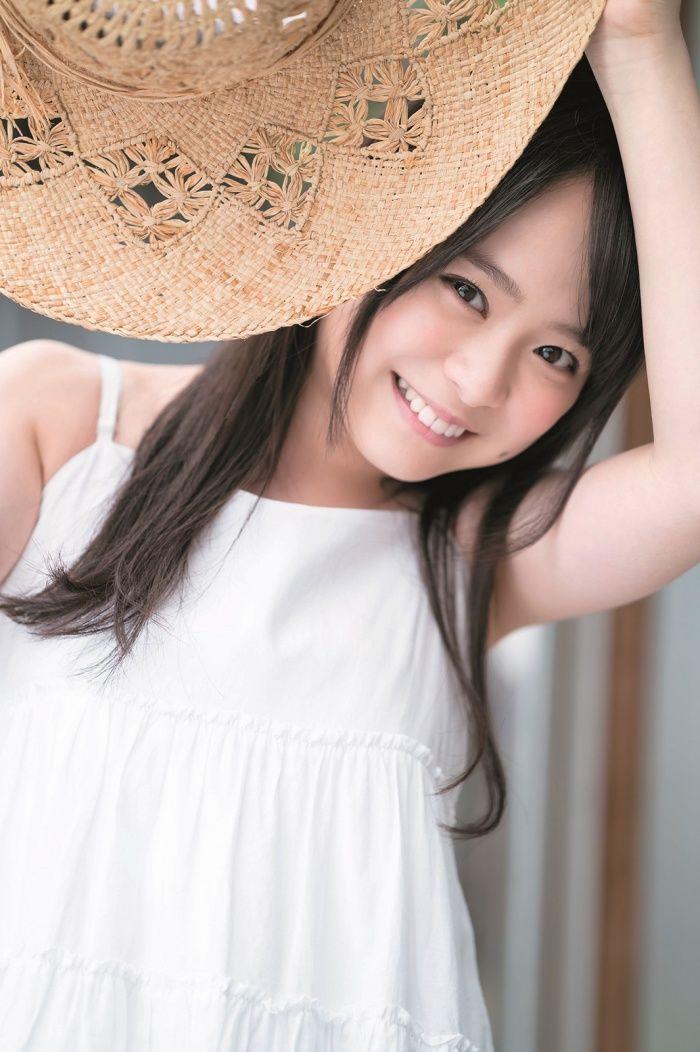 【画像】倉野尾成美というあざとすぎ女。男が好きな女wwwwww