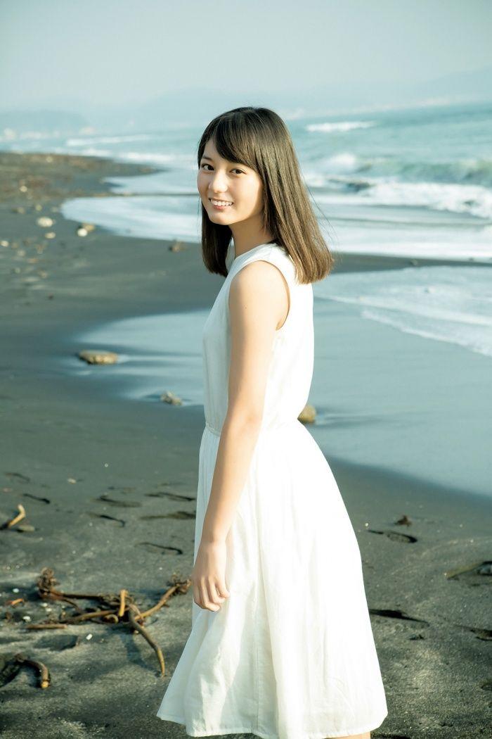 けやき坂46 小坂菜緒ちゃん、15才のあどけなさが可憐すぎる、美少女すぎる