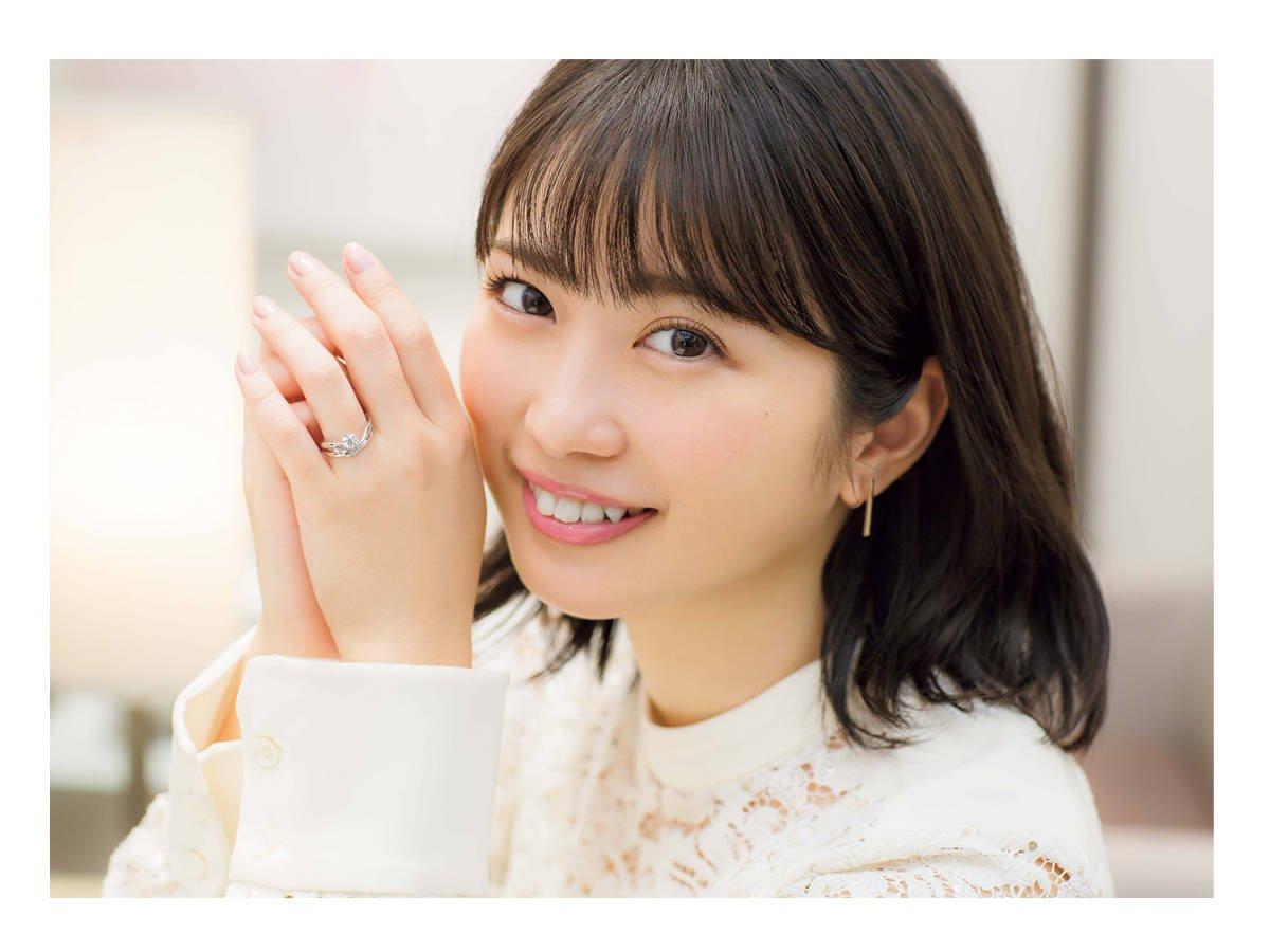 志田未来、大人エロくなった写真集を25歳の誕生日に発売!