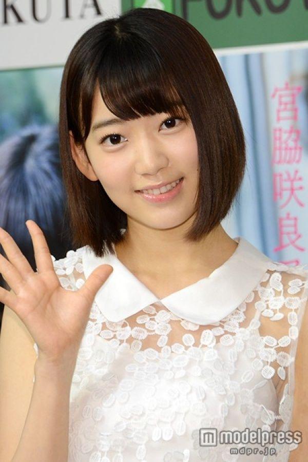 HKT48 宮脇咲良、3.19 YouTuberデビュー!
