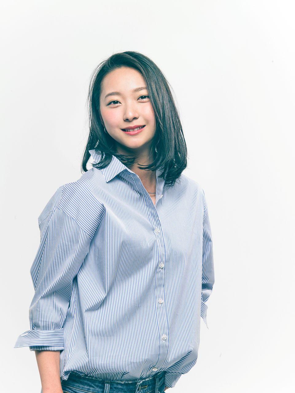 「美しすぎる新体操選手」畠山愛理さん、4月からレギュラー決定!!