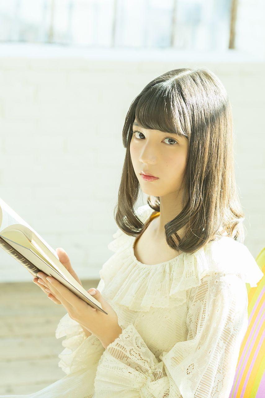 けやき坂46 15歳 小坂菜緒、「SEVENTEEN」モデル抜てき