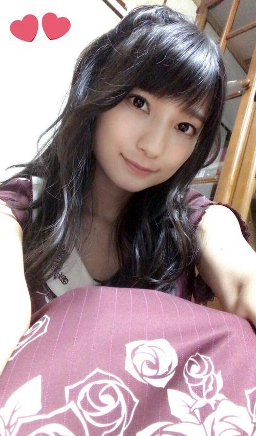 美人声優の高野麻里佳さん、目が不自然過ぎる